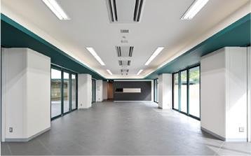 Kikam Technical Institute Home: International House(Kami Campus)